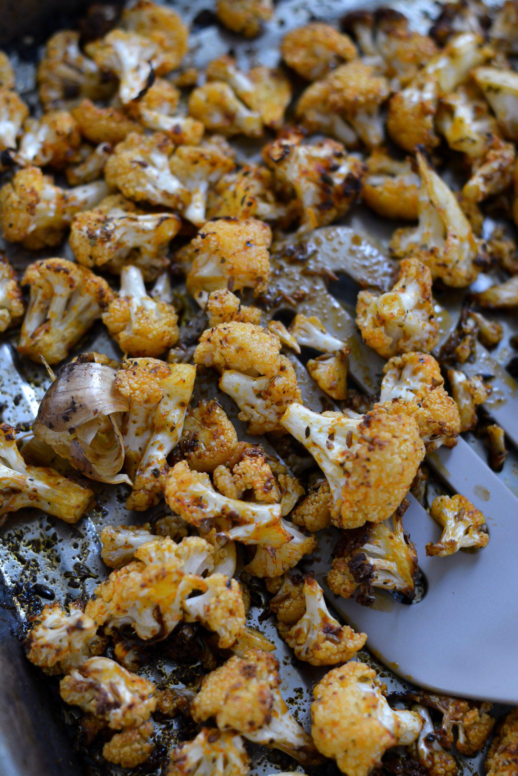 Pâtes Crémeuses Vegan au Chou-Fleur Bolognaise / Easy Vegan Creamy Cauliflower Bolognese Pasta